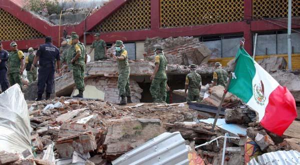 Desastres, corrupción y negligencia