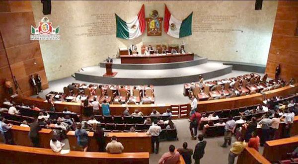 El epicentro de la gobernabilidad volverá a estar en el Congreso local