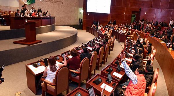 """Gabriel Quadri, """"persona non grata"""": Congreso de Oaxaca"""