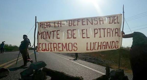 20 de enero elección de Puente Madera
